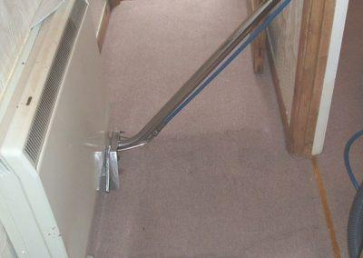 hallway carpet